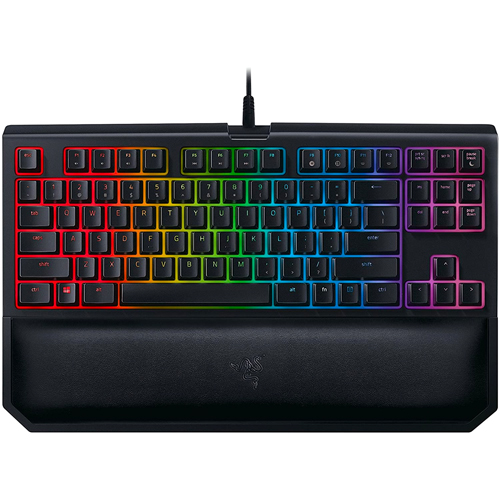 razer blackwidow chroma te v2